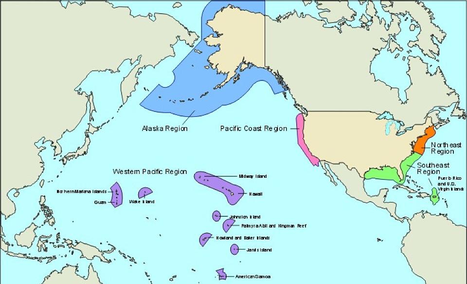 H AOZ των ΗΠΑ και το Αιγαίο Αρχιπέλαγος: Να τολμήσει και η Ελλάδα να κηρύξει την δική της