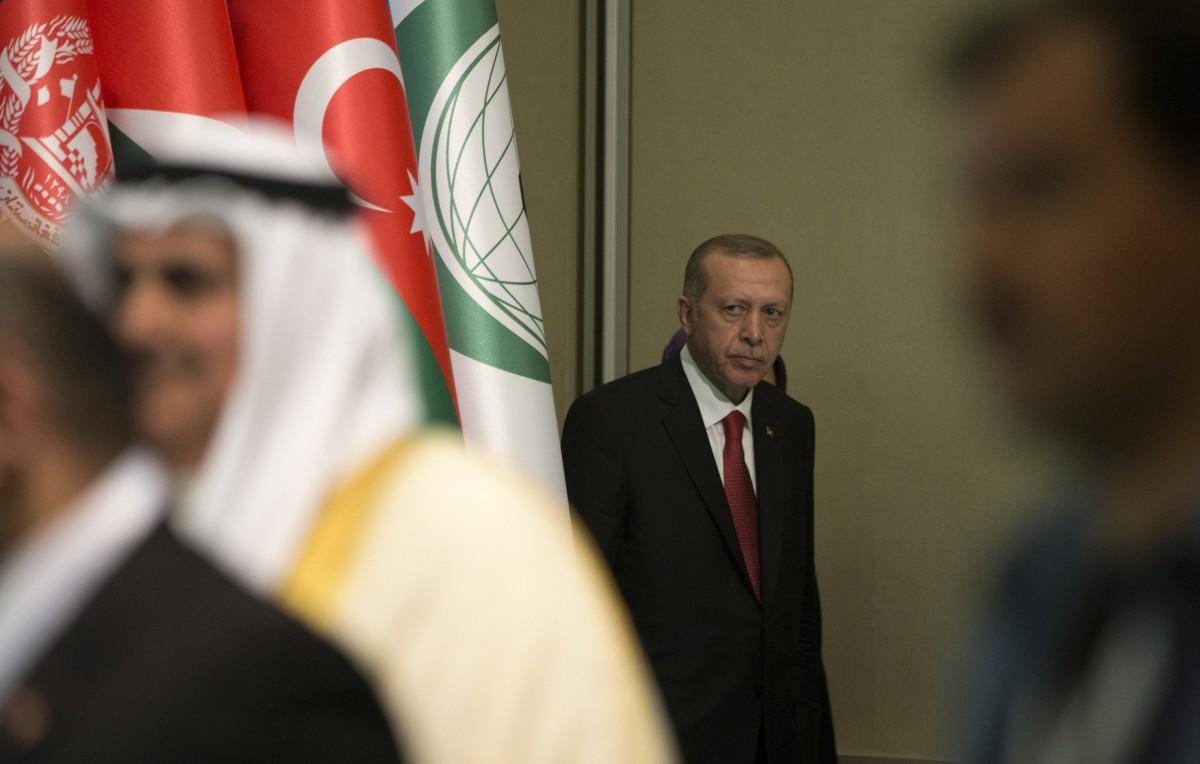 Κάνοντας δουλειές με τον διάβολο: Η ανάρμοστη εμπορική σχέση του Ερντογάν με το Ισραήλ