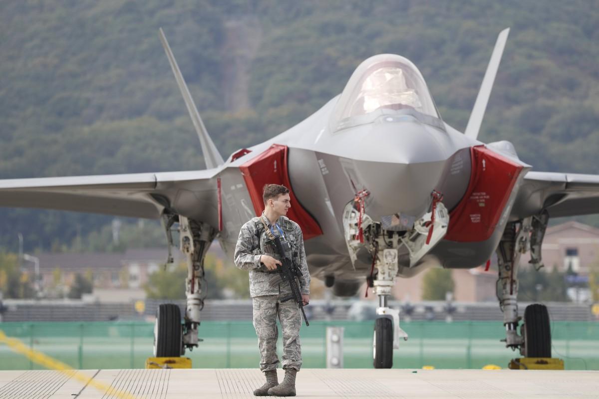 Η Πολεμική Αεροπορία του Ισραήλ έγινε η πρώτη που χρησιμοποίησε F-35 σε μάχη