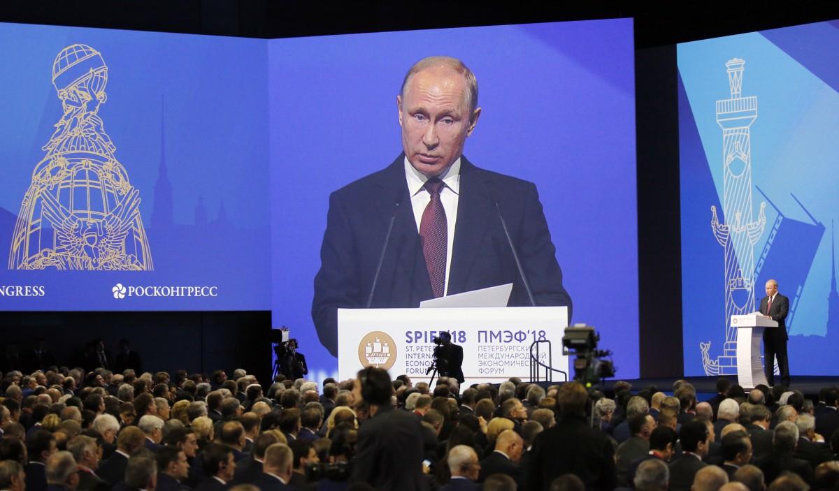 """""""Μασάζ"""" Πούτιν στον Ερντογάν να μην κάνει πίσω στους S-400: Επίθεση στις ΗΠΑ"""