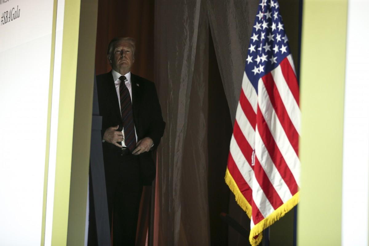 """Η Αμερική του Τραμπ τα παίζει όλα για όλα με την Τουρκία: Ή επιστρέφει στο """"μαντρί"""" ή απέναντι..."""