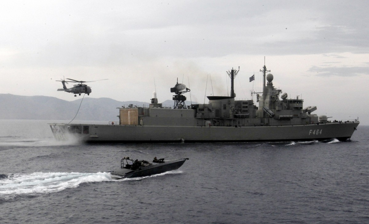«Έκαναν φτερά» τα χρήματα για την κατασκευή δύο πυραυλάκατων του Πολεμικού Ναυτικού