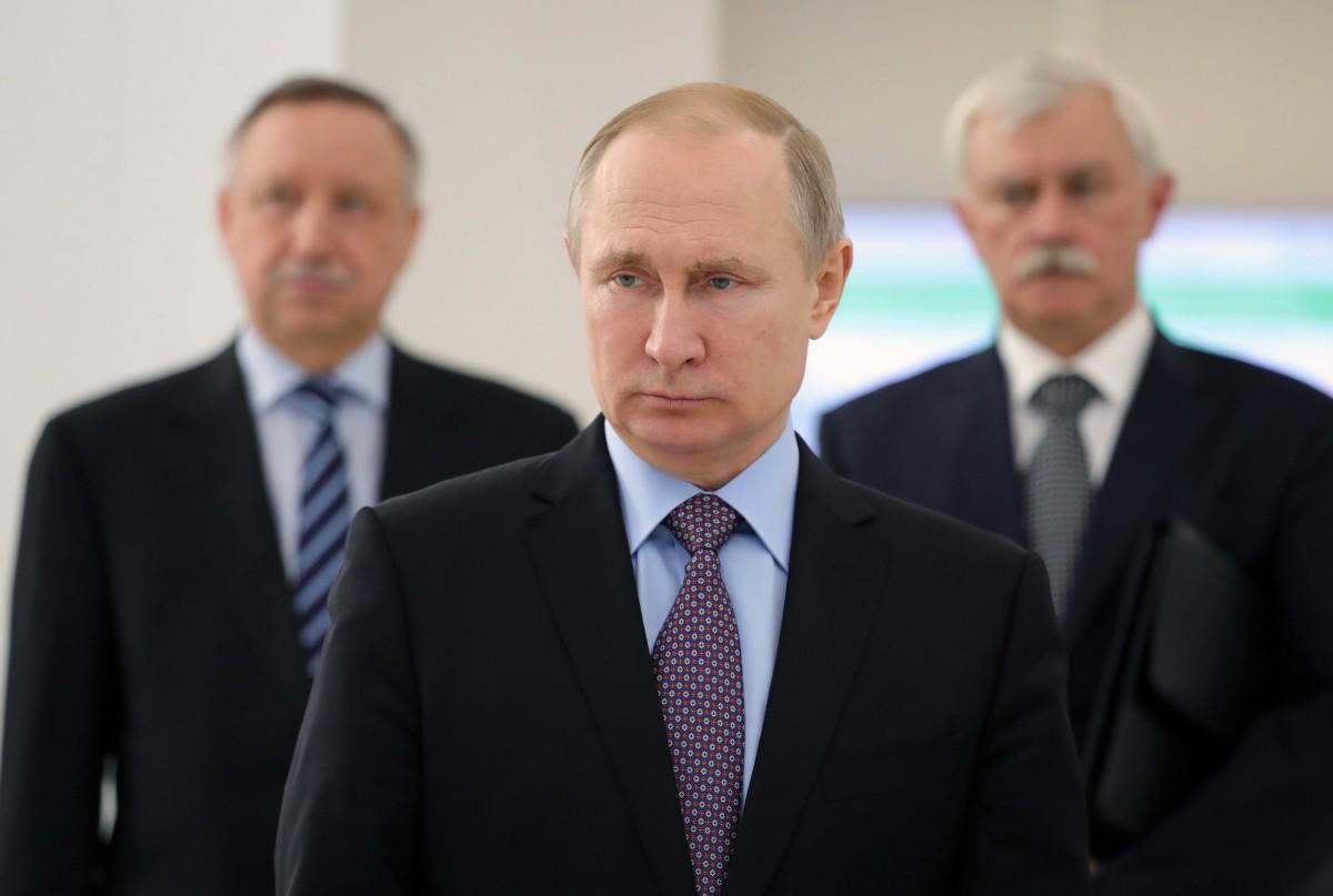 """Δεν θα μας περιορίσετε, το μήνυμα Πούτιν: """"Avangard"""" το νέο υπερηχητικό ρωσικό όπλο"""