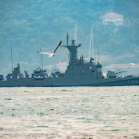 Κυνική ομολογία Τούρκου Υποναυάρχου για όσα πράττει η Άγκυρα σε Αιγαίο και Κυπριακή ΑΟΖ