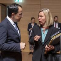 Μεγάλο βήμα υπέρ Κύπρου στην Ε.Ε. για την ΑΟΖ: Κυρώσεις κομμένες και ραμμένες στα μέτρα της