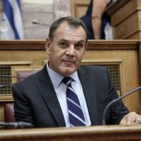 Η Ελλάδα απειλείται, θα αναβαθμίσω F16 και Ε.Δ. ακόμη κι αν με καλέσουν σε εξεταστική, είπε ο Υ.Εθ.Α.
