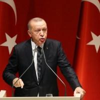 Πόνεσε πολύ την Τουρκία η αναγνώριση της γενοκτονίας των Αρμενίων: Τρέχουν στο… twitter, απειλούν τις ΗΠΑ