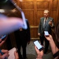Αυτός ο γερουσιαστής διασώζει προς το παρόν τον Ερντογάν: Κογκρέσο εναντίον Λευκού Οίκου