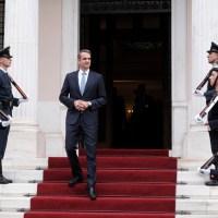 Η Αθήνα μιμείται τους Αμερικανούς και τους Ισραηλινούς: Το μοντέλο για το νέο ΚΥΣΕΑ