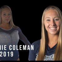 Θρήνος στην Αμερική για τον θάνατο της αθλήτριας Μέλανι Κόλμαν: Έπεσε από τους ζυγούς [video]