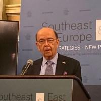 Ωμή προειδοποίηση Ρος και άμεση απάντηση Άδωνι: Μην πέσετε στην παγίδα των Κινέζων
