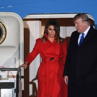 Ποιος κυβερνά την Αμερική; Ο Τραμπ υμνεί τον Ταγίπ, αλλά τον εγκαταλείπουν οι φίλοι του...