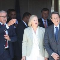 Μέγα πρόβλημα: Η παράξενη δήλωση της Ελίζαμπεθ Σπέχαρ για την τουρκική επιθετικότητα