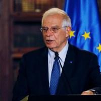 Αλλαγή τακτικής από την ΕΕ: Να μιλήσουμε με τη... γλώσσα της ισχύος ζητά ο Ζοζέπ Μπορέλ