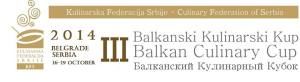 4 th Balkan Culinary Cup!!!!!!!!