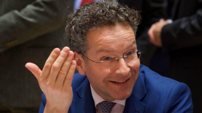 [:en]EU TURMOIL: Dijsselbloem says southern Europe countries wasted cash on BOOZE and WOMEN - Renzi calls on Eurogroup chief to quit (video)[:el]Προκλητικός Ντάισελμπλουμ: Έφαγαν τα λεφτά σε γυναίκες και ποτά οι χώρες του Νότου και μετά ζητούσαν βοήθεια![:]