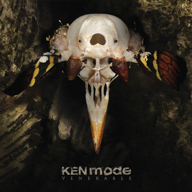 KEN mode - Venerable