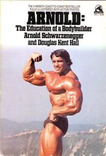 Schwarzenegger as heavy metal inspiration