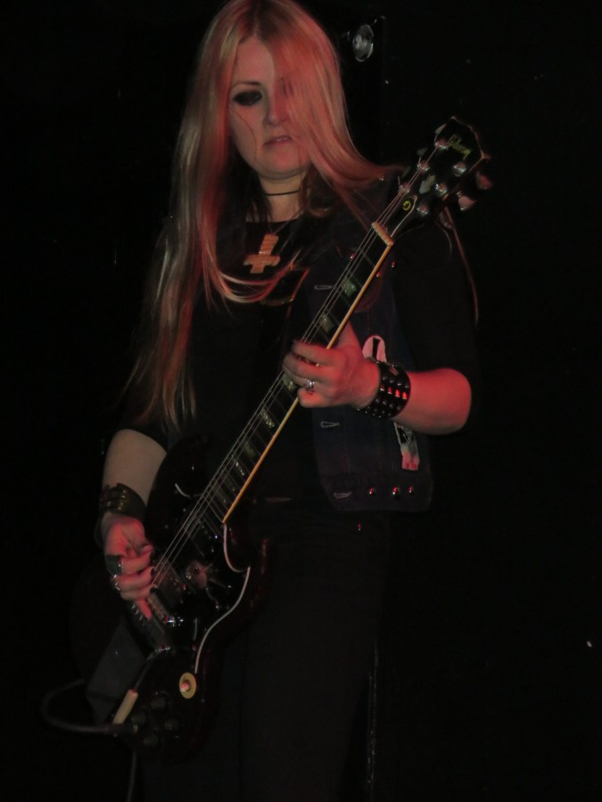 electric wizard 056
