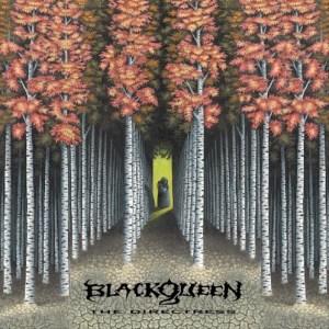 Black Queen cover