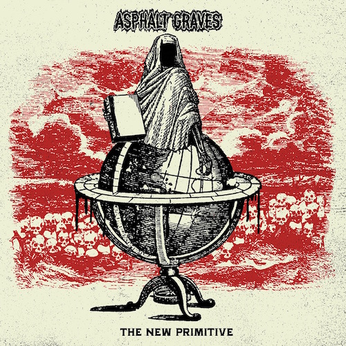 asphalt graves the new primitive cover
