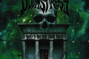 Doomstress – Sleep Among the Dead
