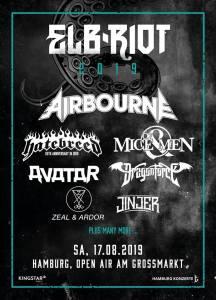 PREVIEW: Elbriot Festival 2019