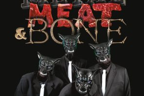 The Residents – It's Metal, Meat & Bone: The Songs Of Dyin' Dog