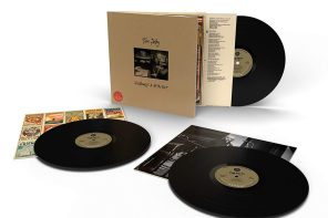 Tom Petty – Wildflowers & All The Rest 3LP