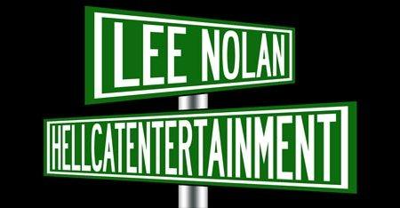 Lee Nolan