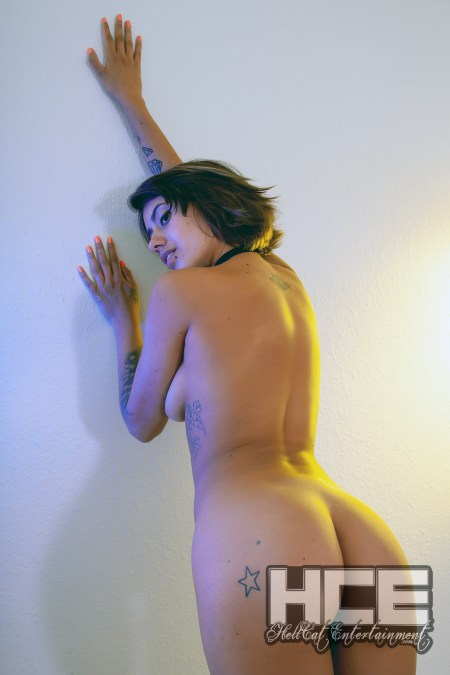 little dancer zoe nude - zoe nude 01