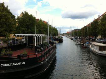 Christianshavn, summer 2012