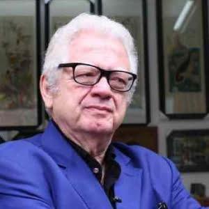 Ο Νικόλαος Κανέλλος είναι ο Αντιπρόεδρος του Ελληνικού Ινστιτούτου Πολιτιστικής Διπλωματίας.