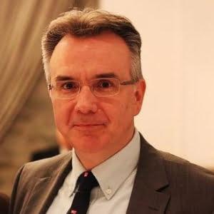 Κωνσταντίνος Α. Λάβδας