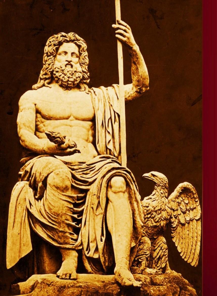 Zeus (YSEE) - ΖΕΥΣ