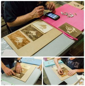 Introduction to Marquetry | Heller and Heller Furniture