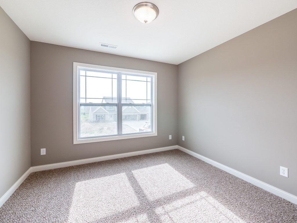 Allen - A Picture of Heller Homes Allen Floor Plan
