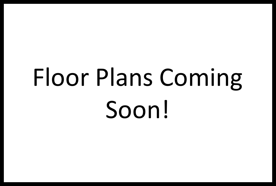 A placeholder for a floor plan image