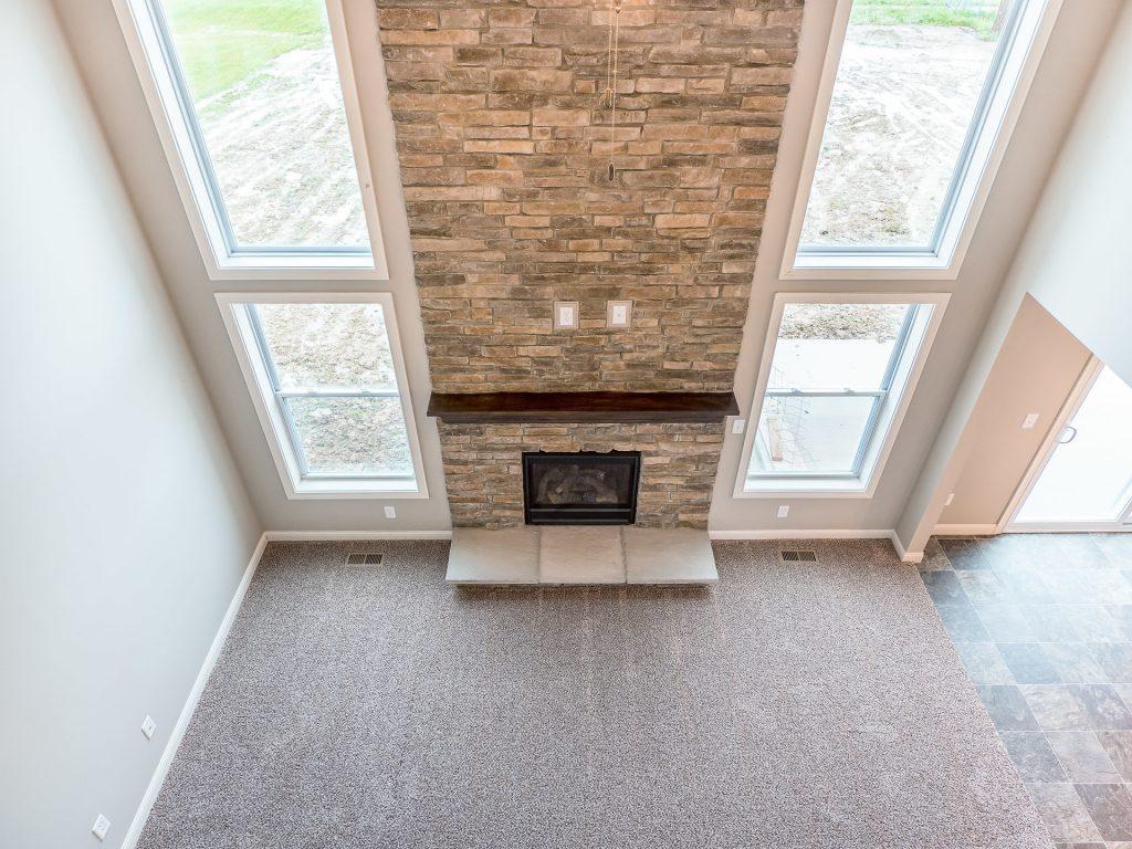 Joanne - A picture of Heller Homes' Floor Plan Joanne
