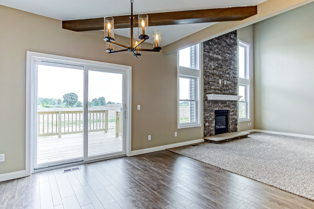 William - A picture of Heller Homes' Floor Plan William