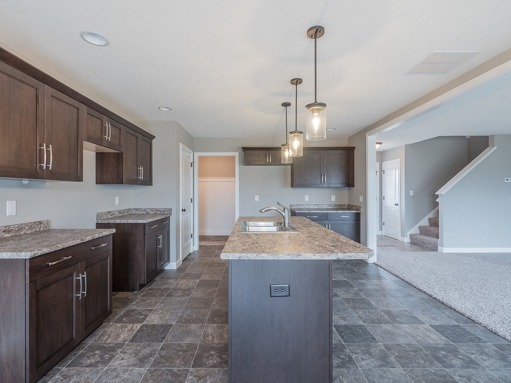 Kandon Place - A picture of Heller Homes' Floor Plan Kandon Place