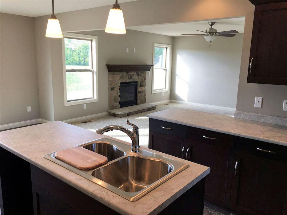 Allyson Floor Plan Photos Heller Homes