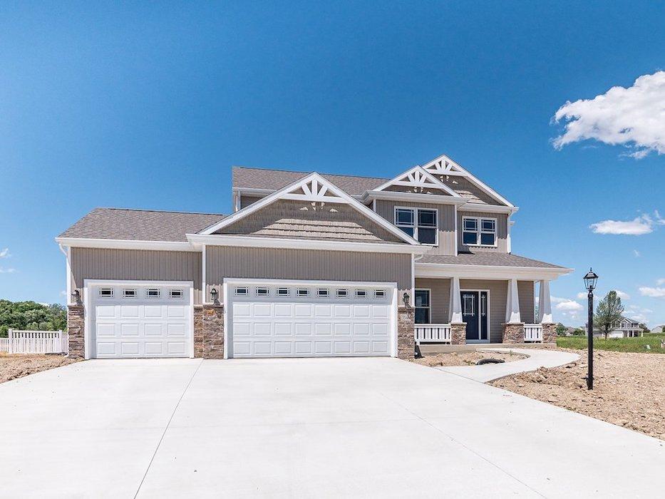 Heller Homes Floor Plans - David Matthew 1.5