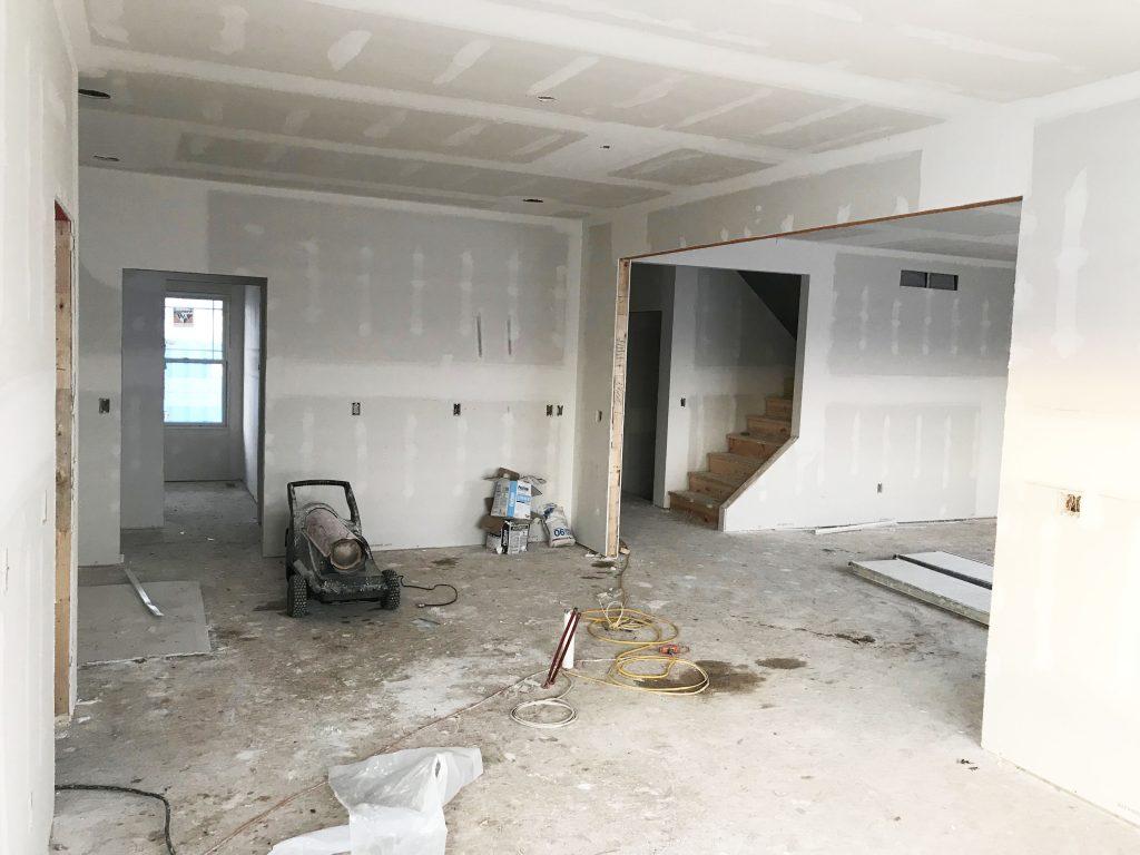 63 Prairie Meadows - Heller Homes available home David Matthew 3 Floor Plan at Lot 63 Prairie Meadows