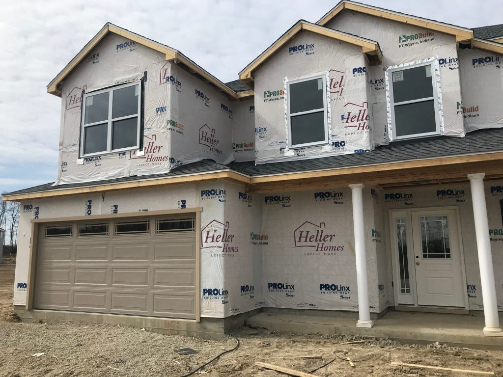 37 Edenbridge - Heller Homes Allen Floor Plan Available Home 37 Edenbridge