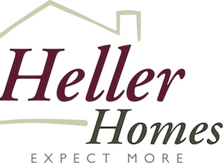 Heller Homes Floor Plans - Lainey