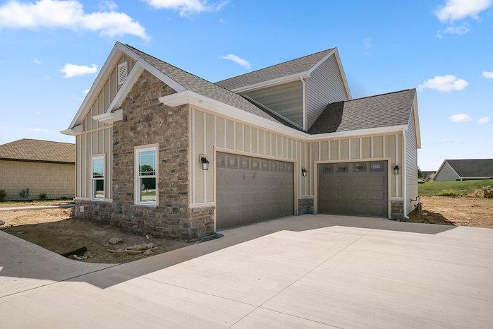 37 Milagro - Heller Homes David Matthew 3 Floor Plan Available Home 37 Milagro