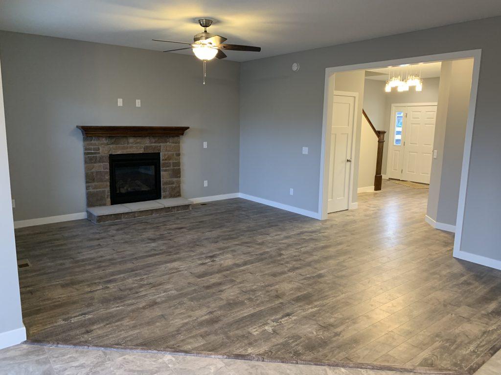 Lainey Floor Plan