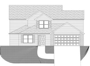 Heller Homes Floor Plans - Isabelle