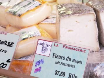 Hva er vel Frankrike uten ost?